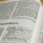 Commentary on Numbers 8:23-26
