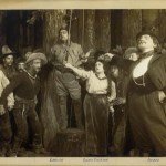La Fanciulla Del West from the Met 1992