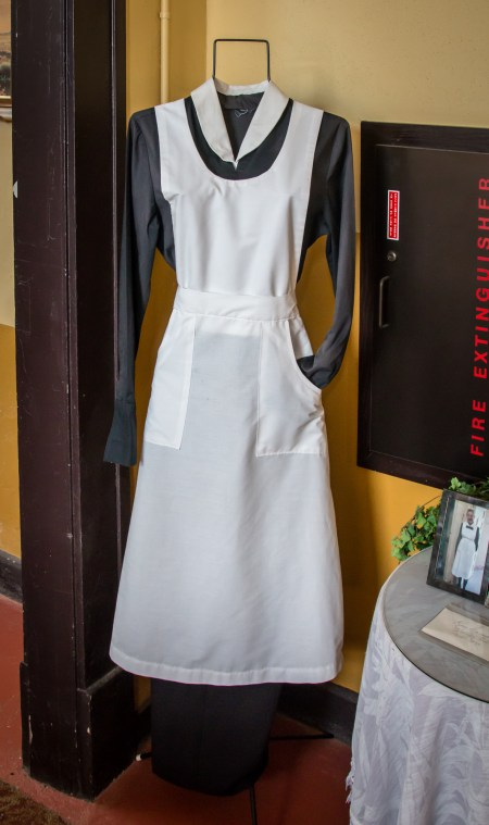 Harvey Girl Uniform