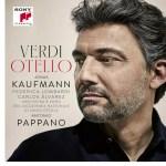 Verdi Otello Kaufmann