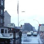 Checkpoint Charlie and the Santa Fe Opera