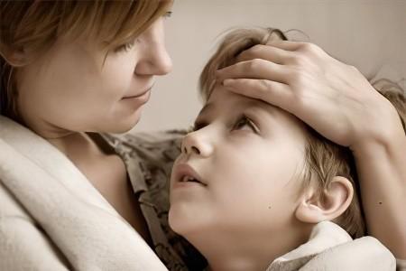 Эпилепсия у детей - признаки и симптомы
