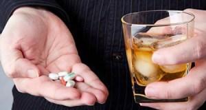 Когда можно пить алкоголь после приема антибиотиков?