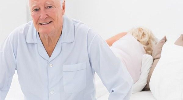 Энурез у взрослых мужчин - причины и диагностика