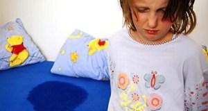Ночной энурез у детей - симптомы и диагностика