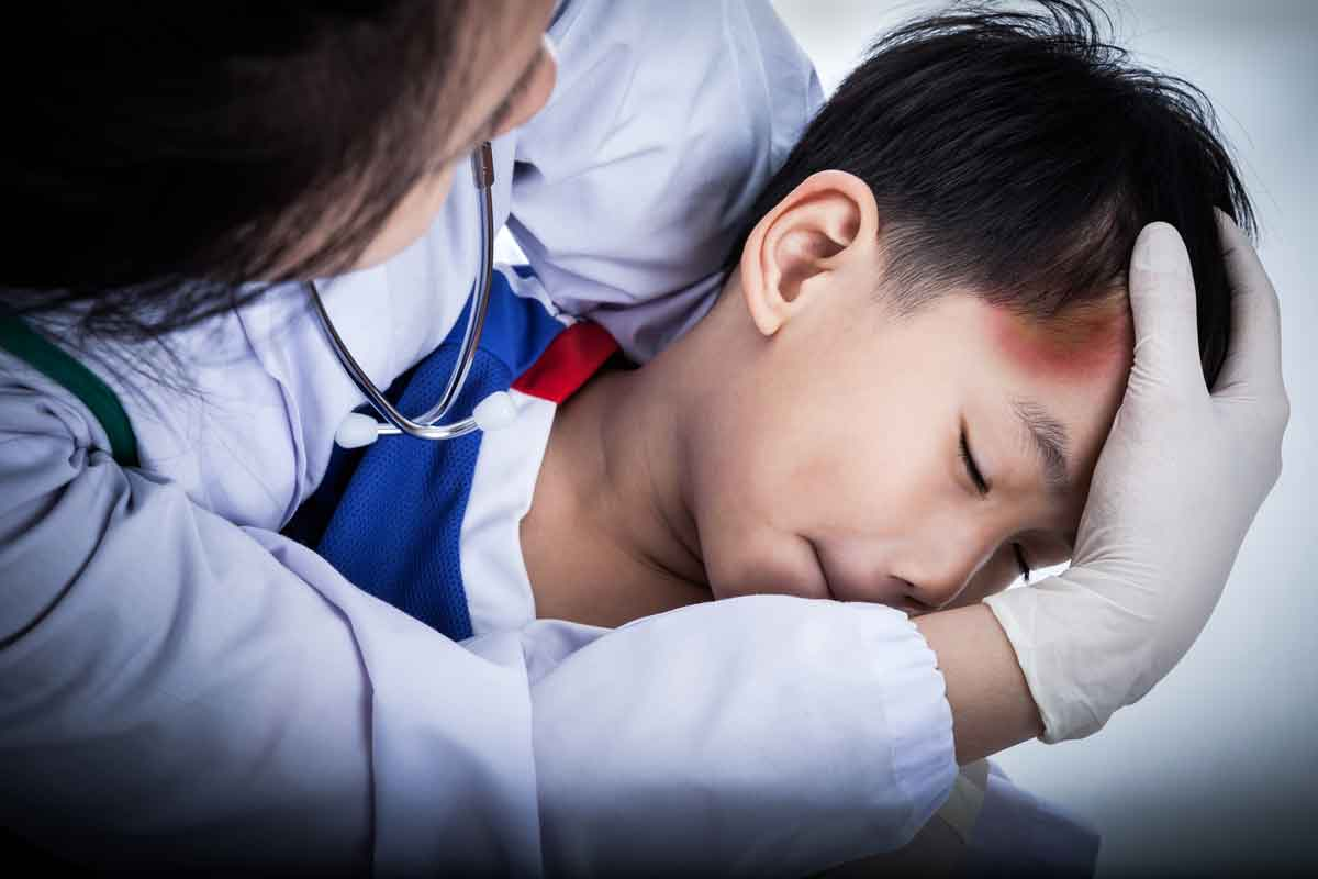 New Guidance Developed For Children Hospitalized With Mild