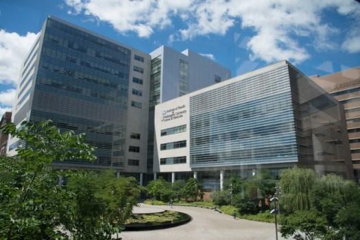BJC Institute of Health - Washington University School of ...