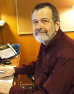 Richard Sagall