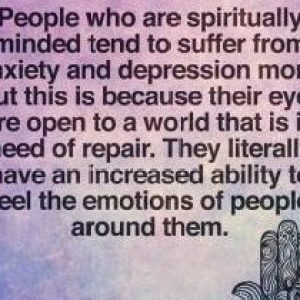 Spiritual Sensitivity meme