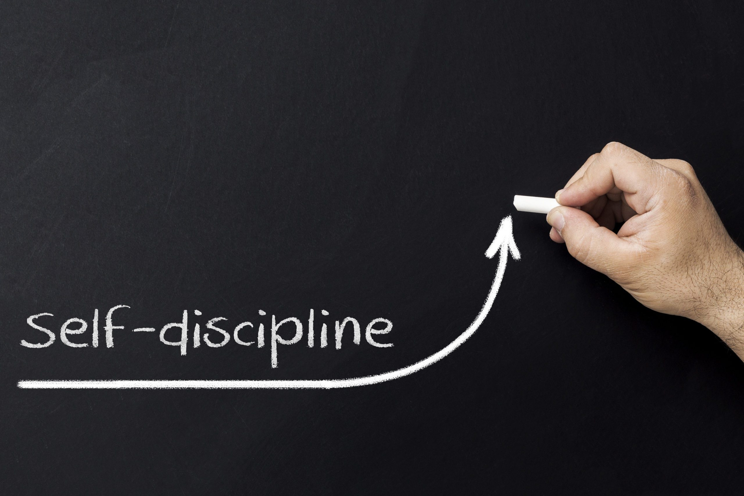 Self-Discipline: 5 Skills for the Successful Doctor - Medicine Revived