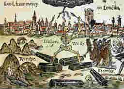 Great Plague 1666 Teaching Resource
