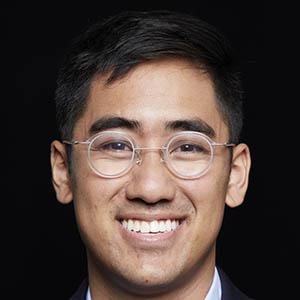 Justin Lai, MPH