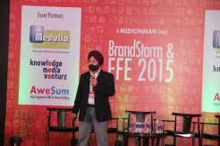 Jagmohan Singh Rishi - AVP L&D Business Analytics and Digital, Wokhardt