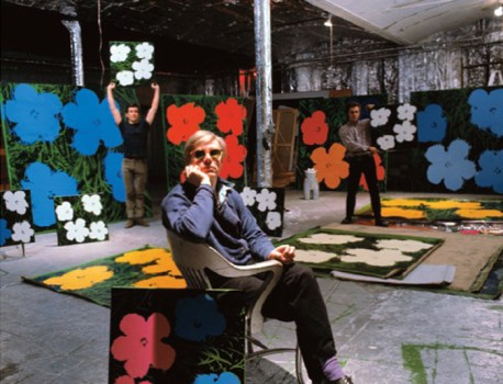 Flowers, 1964