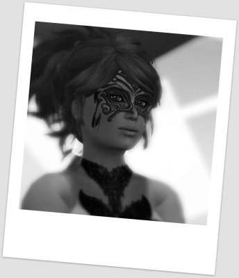 black and white photo of Veyot