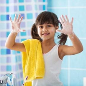 Анализы на глисты у детей