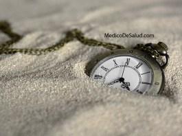 Cambio de Horario Efectos Negativos | Salud-Medico