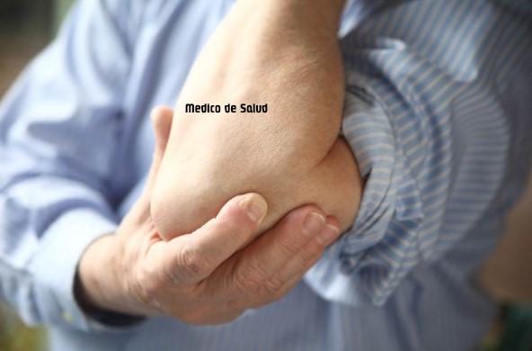 Cómo tratar el dolor de Codo o Anconeus