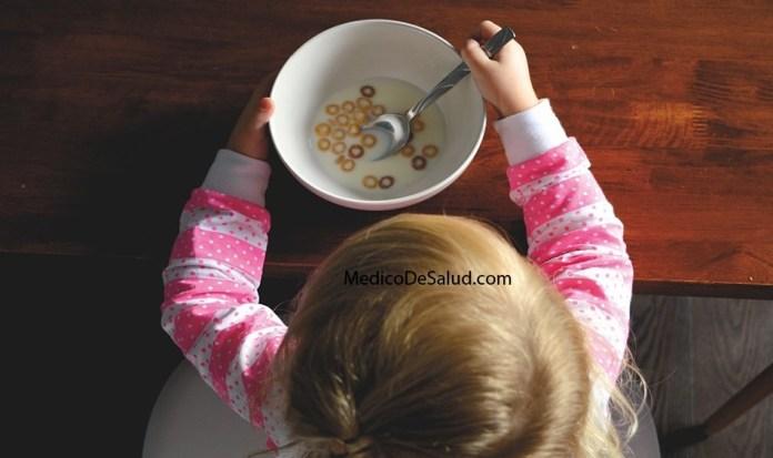 Por qué los niños necesitan desayuno beneficios del desayuno: ¿es la comida más importante? Beneficios del Desayuno: ¿es la comida más importante? Screenshot 42 6