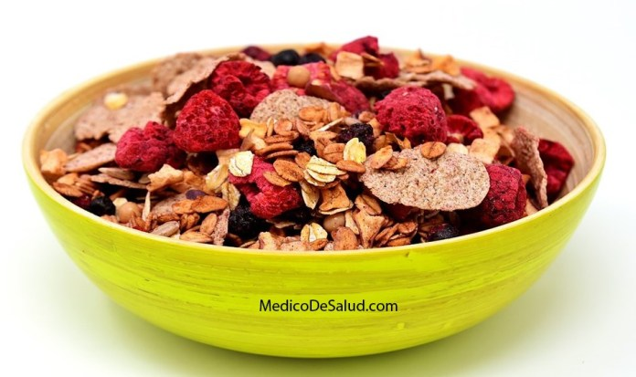 Cereales para el desayuno y control de peso beneficios del desayuno: ¿es la comida más importante? Beneficios del Desayuno: ¿es la comida más importante? Screenshot 44 4