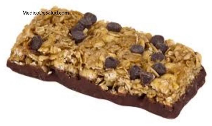 Barras de avena de chocolate 22 mejores beneficios de la avena para la piel, el cabello y la salud 22 mejores beneficios de la avena para la piel, el cabello y la salud Screenshot 53
