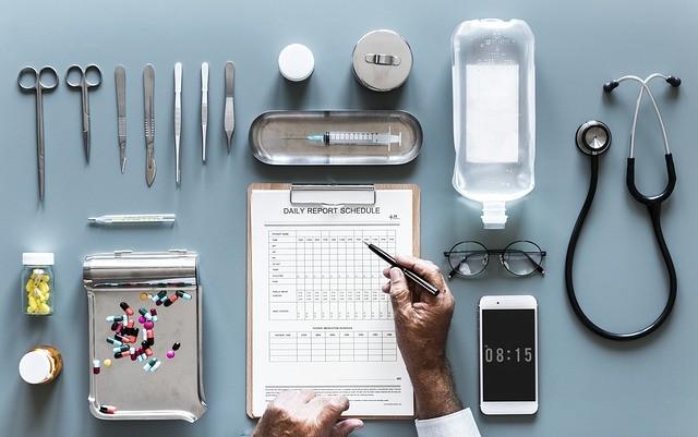Medico de Salud