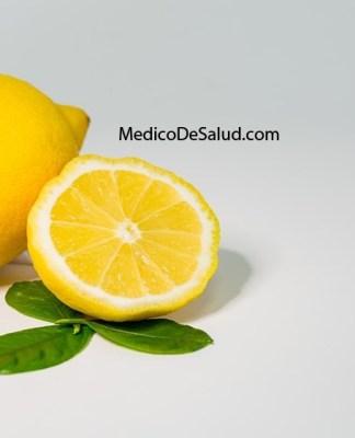 Limon: Los 7 mejores beneficios de la nutrición
