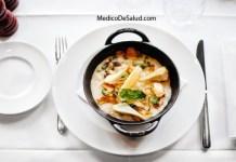 15 Alimentos para Quemar Grasa