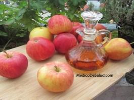 20 Usos únicos de vinagre de sidra de manzana + 6 beneficios importantes para la salud