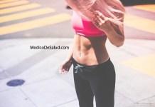 Cómo perder 10 kilos rápidamente con dieta y suplementos
