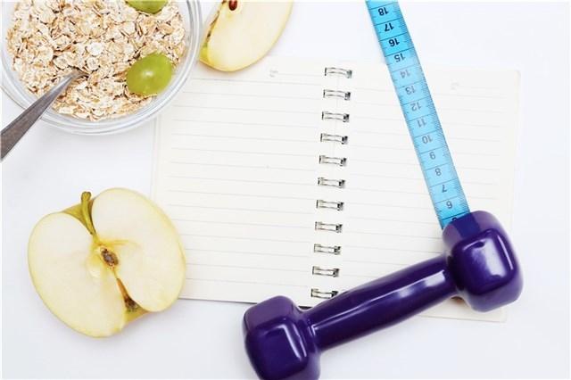 ¿Se engorda más con la menopausia?
