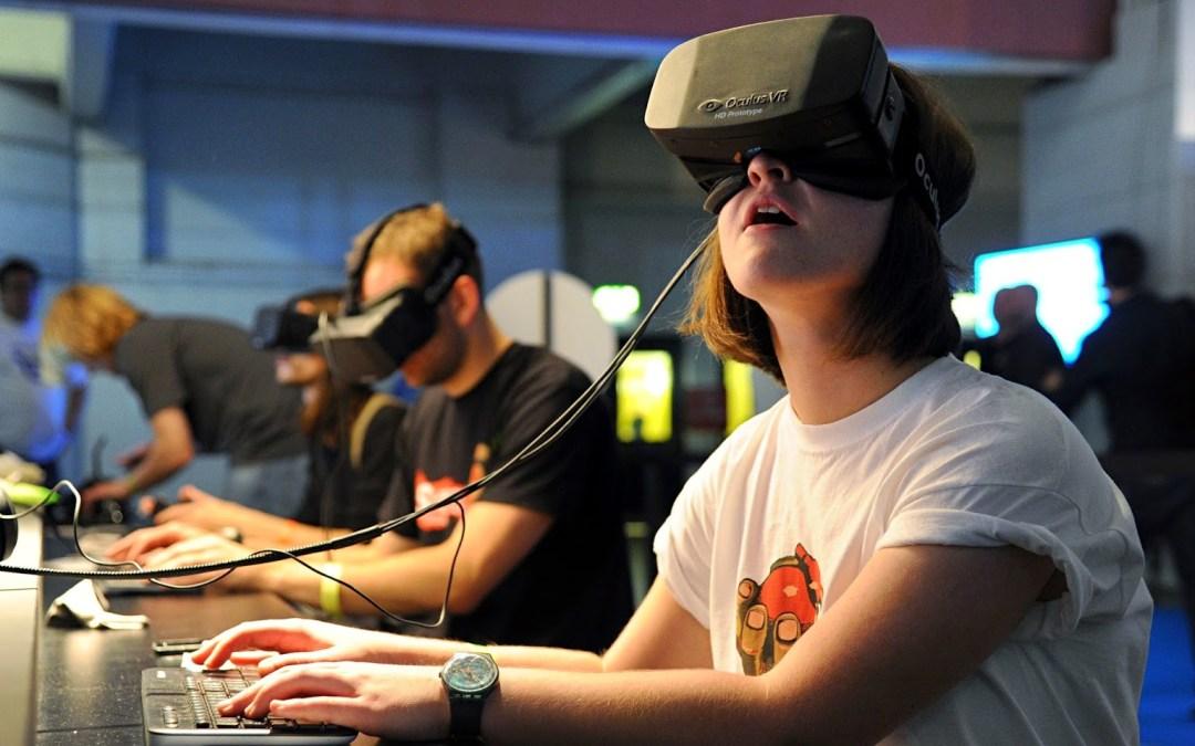 Adolescentes que juegan a videojuegos son mejores con la cirugía virtual que médicos de un hospital
