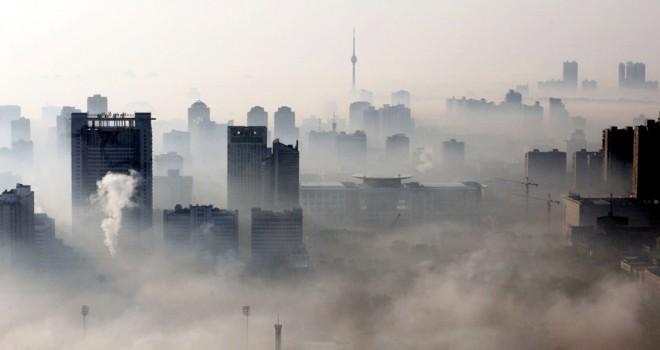 ¿Puede la contaminación aumentar el riesgo de obesidad?