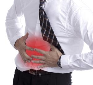 Cuando ir con un Gastroenterólogo