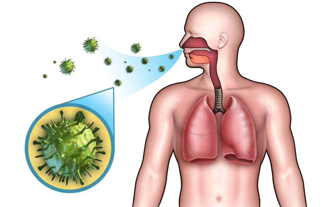 Como detectar una infección