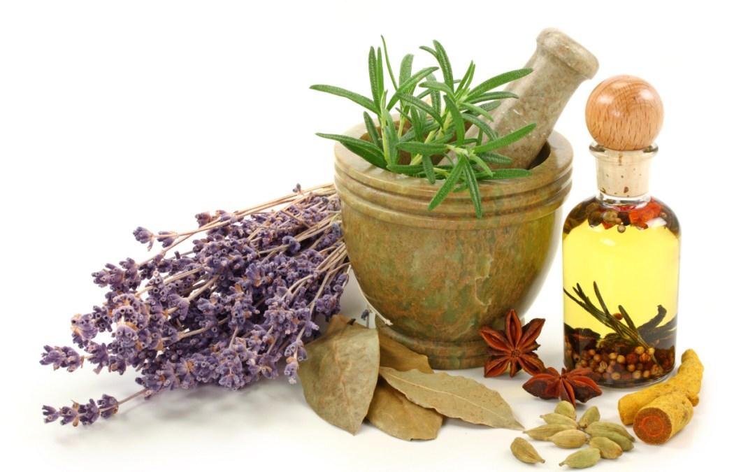Ventajas y beneficios de la medicina natural y alternativa
