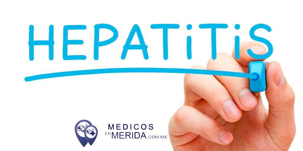 Evitar y tratar las infecciones de hepatitis