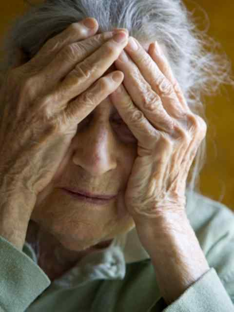 Que es Alzheimer