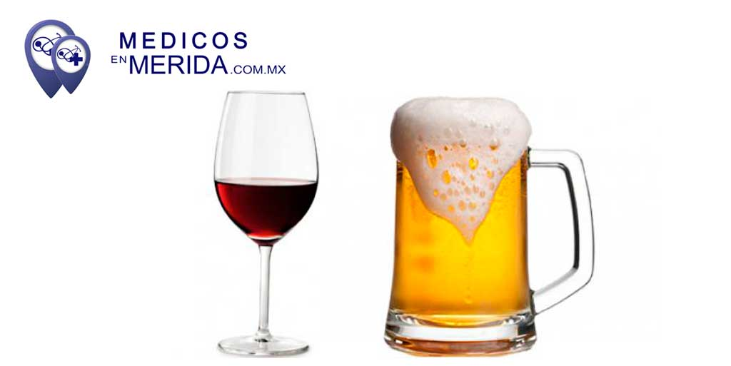 Vino o cerveza: ¿qué es mejor (o peor) para la salud?