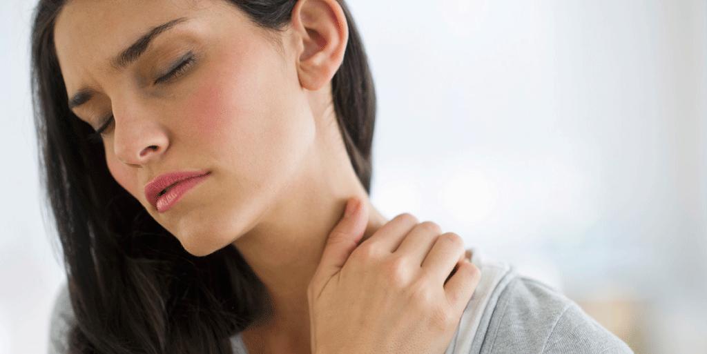 Los mejores ejercicios para el cuello