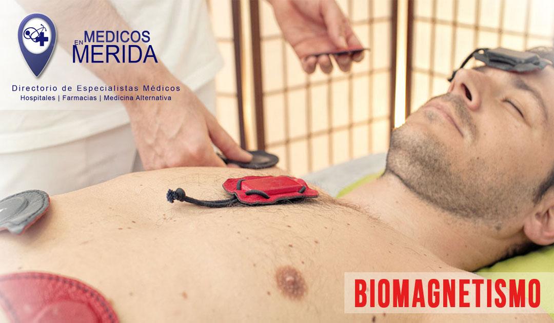 8 beneficios del biomagnetismo