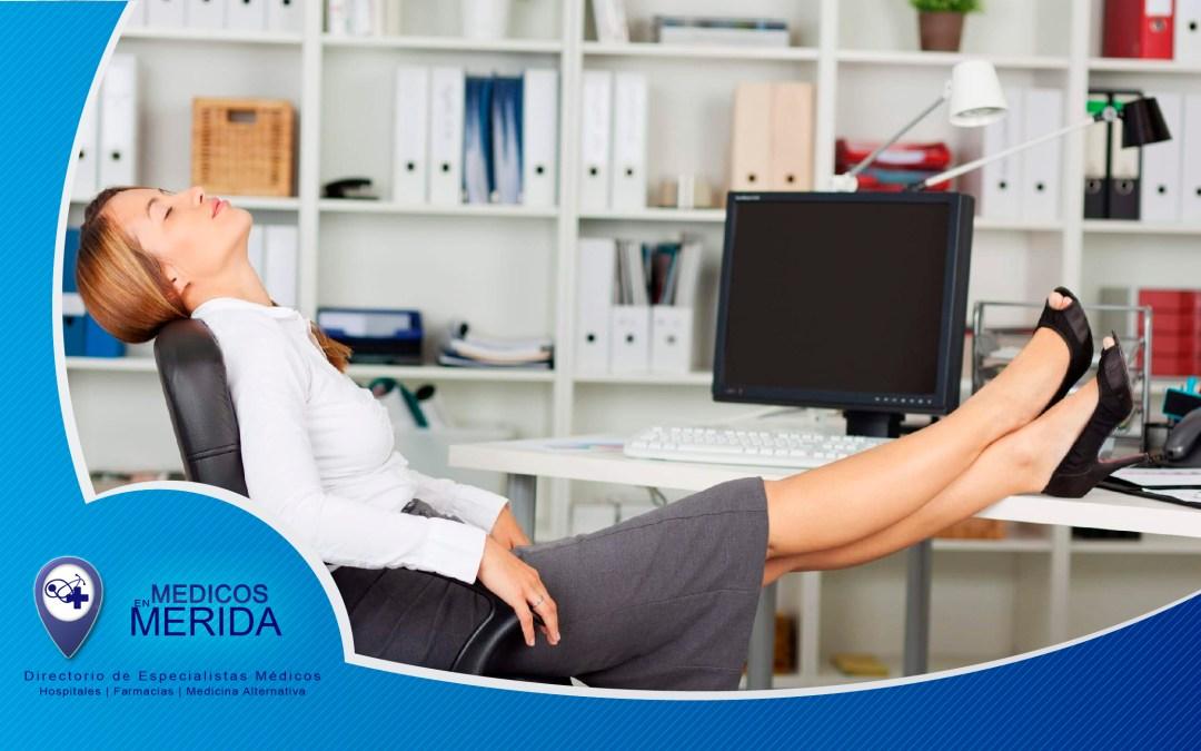 ¿Cómo evitar el estrés?