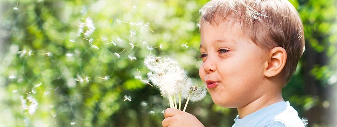 ¿Qué medidas tomar si mi hijo tiene alergias?