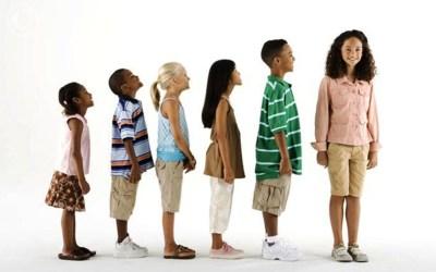 Deficiencia de la hormona del crecimiento en niños