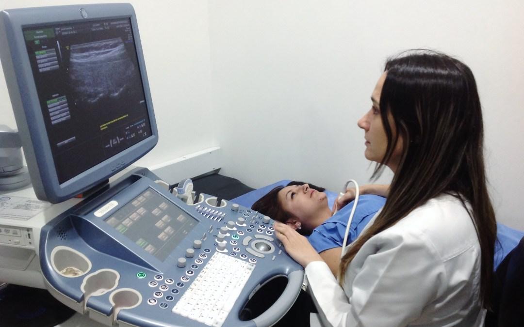 Conoce qué tipos de ultrasonido existen