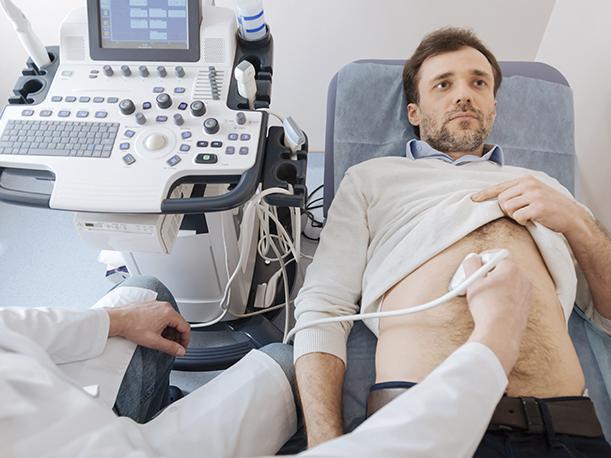 ¿Qué es el ultrasonido abdominal?