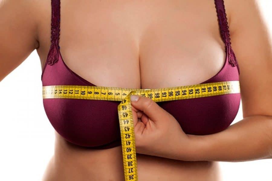 Reducción de mama:
