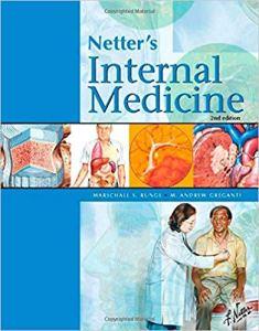 Netter Internal Medicine pdf