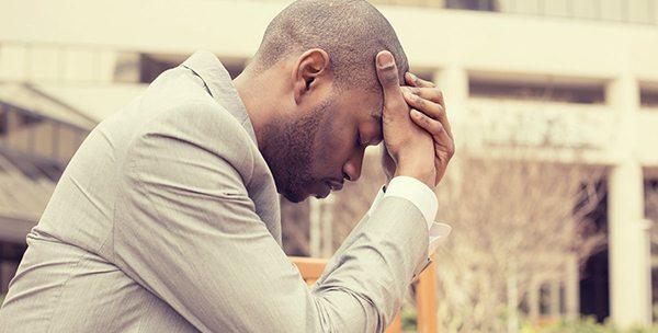 10 sinais silenciosos de que você está muito estressado(a) – parte 2