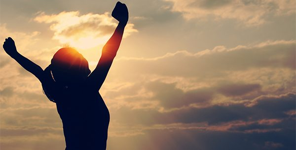 4 passos para alcançar a auto-confiança